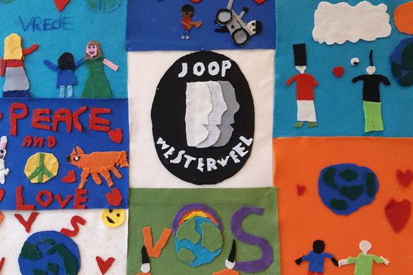 Joop Westerweel - AWBR