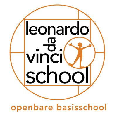 Leonardo Da Vinci - Logo