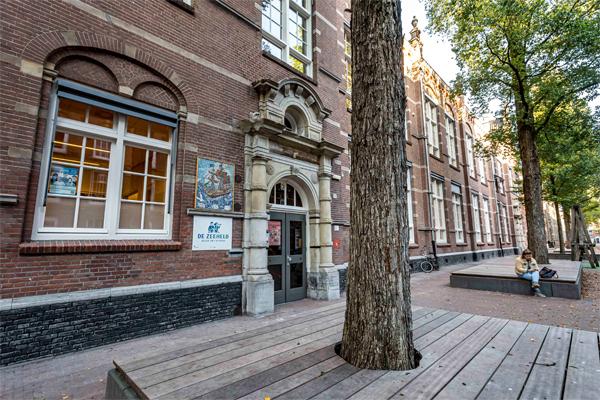 School De Zeeheld - AWBR